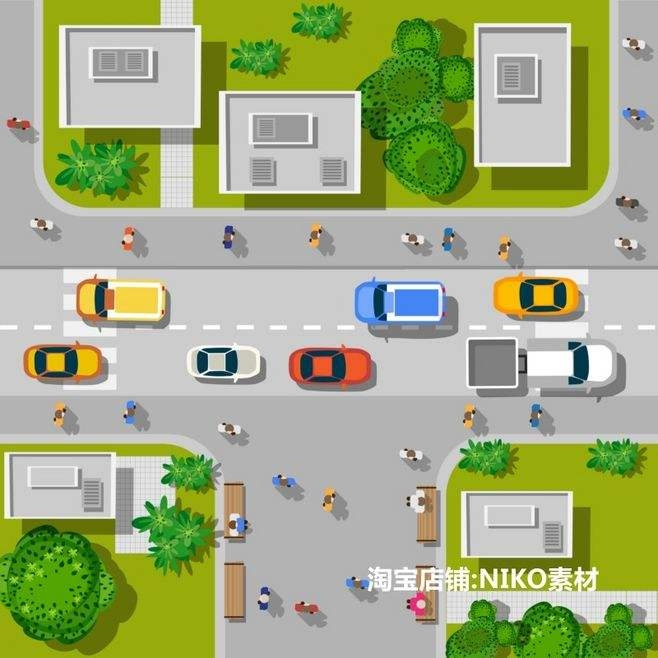 标志杆厂家简单介绍交通标志杆的性能特点和设置注意点